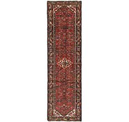 Link to 2' 6 x 8' 7 Hossainabad Persian Runner Rug