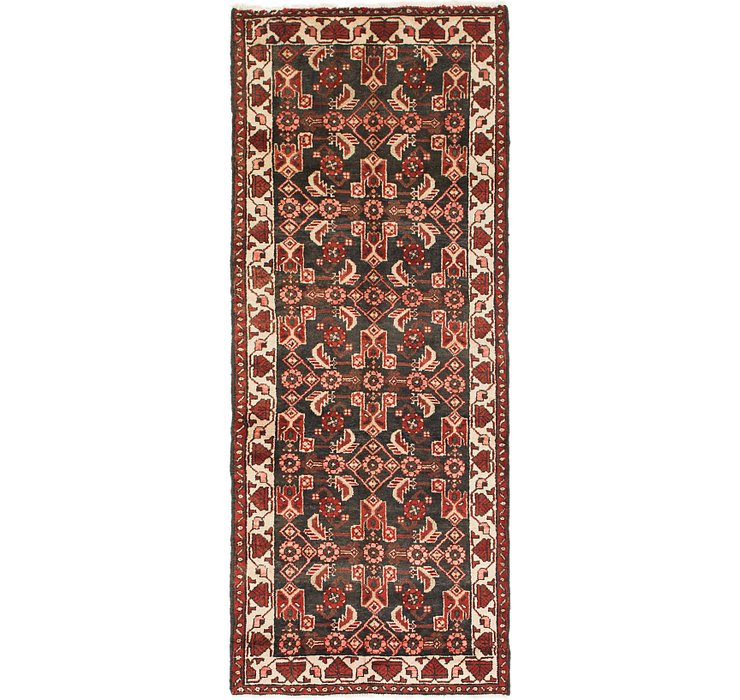 3' 6 x 9' 6 Malayer Persian Runner ...