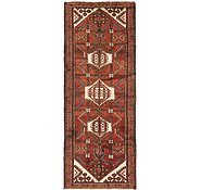 Link to 3' 5 x 9' 4 Khamseh Persian Runner Rug