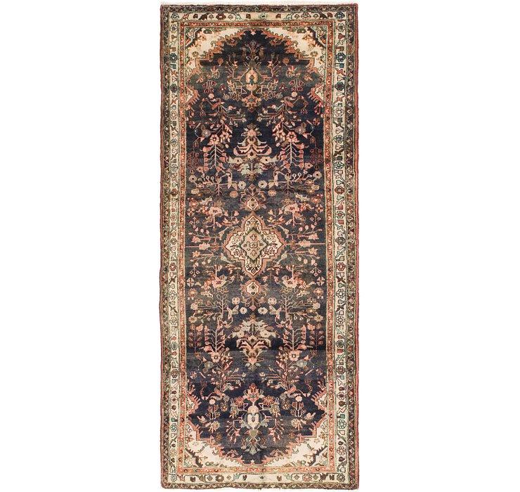 4' x 10' Shahrbaft Persian Runne...