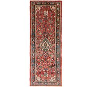 Link to 3' 7 x 10' 4 Mahal Persian Runner Rug