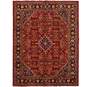 Link to 9' 9 x 12' 10 Mahal Persian Rug