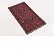 Link to 1' 10 x 3' 3 Khal Mohammadi Rug