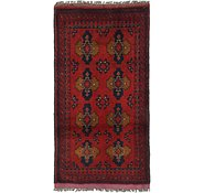 Link to 1' 9 x 3' 5 Khal Mohammadi Rug