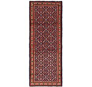 Link to 4' x 10' 3 Farahan Persian Runner Rug