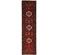 Link to 3' 4 x 13' 2 Hamedan Persian Runner Rug