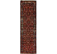 Link to 3' 4 x 11' 5 Hamedan Persian Runner Rug