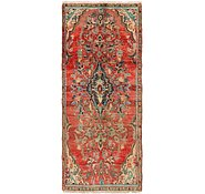 Link to 3' 2 x 7' 7 Hamedan Persian Runner Rug