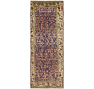 Link to 3' 4 x 8' 2 Hossainabad Persian Runner Rug