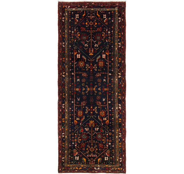 4' x 10' 3 Koliaei Persian Runner ...