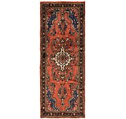 Link to 3' 10 x 10' 7 Hamedan Persian Runner Rug