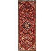 Link to 3' 2 x 8' 10 Hamedan Persian Runner Rug