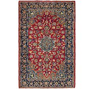 Link to 5' 5 x 8' 8 Isfahan Persian Rug