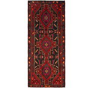 Link to 4' 2 x 9' 7 Zanjan Persian Runner Rug