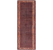Link to 107cm x 300cm Botemir Persian Runner Rug
