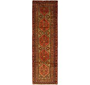 Link to 3' 8 x 13' 8 Meshkin Persian Runner Rug