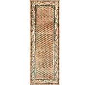 Link to 3' 6 x 10' 4 Botemir Persian Runner Rug