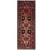 Link to 3' 4 x 9' 3 Hamedan Persian Runner Rug