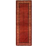 Link to 3' 6 x 10' 6 Botemir Persian Runner Rug