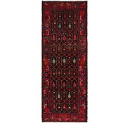 Link to 3' 7 x 10' 2 Nahavand Persian Runner Rug