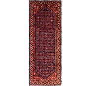 Link to 3' 9 x 10' 4 Hamedan Persian Runner Rug