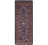 Link to 3' 10 x 10' 4 Mahal Persian Runner Rug