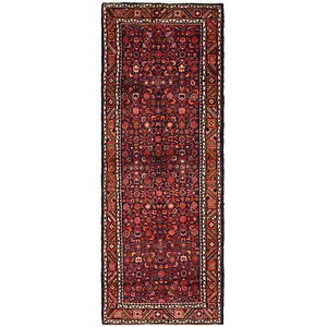 Link to 3' 5 x 9' 6 Malayer Persian Runner... item page