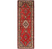 Link to 3' 6 x 11' 4 Shahrbaft Persian Runner Rug