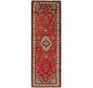 Link to 107cm x 345cm Shahrbaft Persian Runner Rug