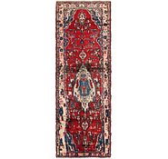 Link to 3' 2 x 9' 7 Hamedan Persian Runner Rug