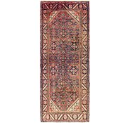 Link to 102cm x 260cm Malayer Persian Runner Rug