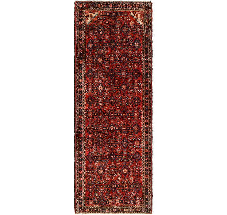 3' 6 x 9' 7 Malayer Persian Runner ...