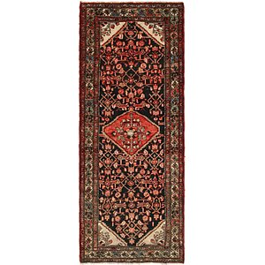 Link to 3' 9 x 10' Hamedan Persian Runner... item page