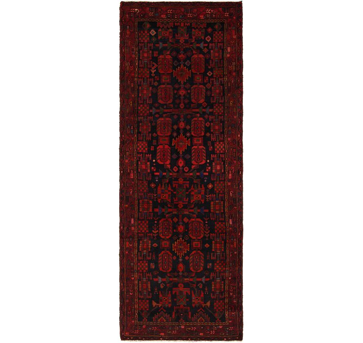 3' 10 x 11' 4 Malayer Persian Runner ...
