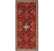 Link to 132cm x 305cm Hamedan Persian Runner Rug