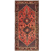 Link to 3' 8 x 7' 5 Hamedan Persian Rug