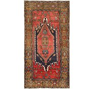 Link to 127cm x 250cm Meshkin Persian Runner Rug