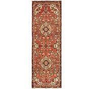 Link to 3' x 8' 10 Hamedan Persian Runner Rug