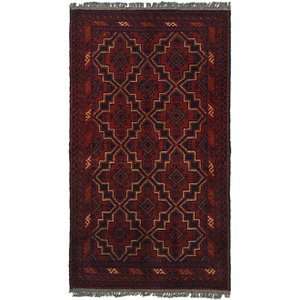 Link to 1' 10 x 3' 4 Khal Mohammadi Rug item page
