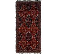 Link to 1' 8 x 3' 5 Khal Mohammadi Rug