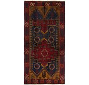 Link to 3' 4 x 6' 10 Balouch Persian Rug