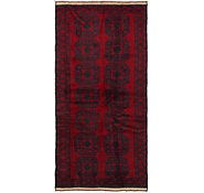 Link to 3' 5 x 7' 1 Balouch Persian Rug