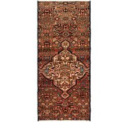 Link to 2' 3 x 5' 3 Hossainabad Persian Runner Rug