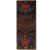 Link to 3' 7 x 9' 6 Sirjan Persian Runner Rug