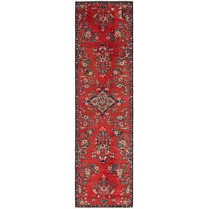 Link to 2' 6 x 9' 8 Liliyan Persian Runner... item page