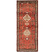 Link to 3' 4 x 7' 10 Hamedan Persian Runner Rug