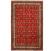 Link to 6' x 9' 8 Hamedan Persian Rug