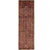 Link to 3' 4 x 10' 10 Hossainabad Persian Runner Rug