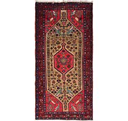 Link to 4' 1 x 9' 2 Koliaei Persian Runner Rug