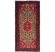 Link to 4' 1 x 9' 2 Koliaei Persian Runner Rug